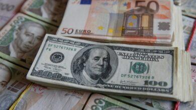 Photo of الليرة السورية مقابل العملات والذهب 28 12 2020