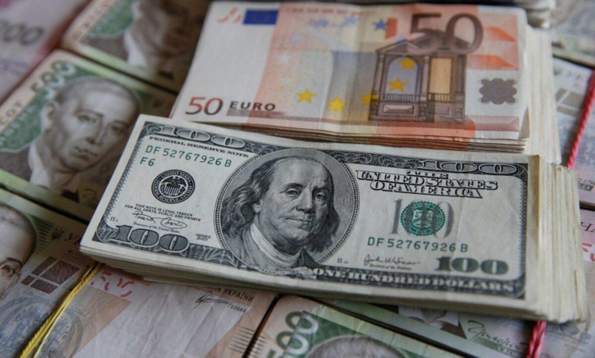 اليورو والدولار - تعبيري