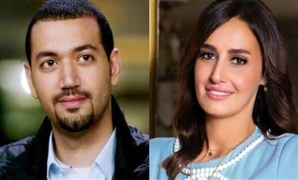 الداعية معز مسعود يخرج عن صمته ويؤكد ارتباطه بالفنانة حلا شيحة ويهديها أغنية بصوته (فيديو)