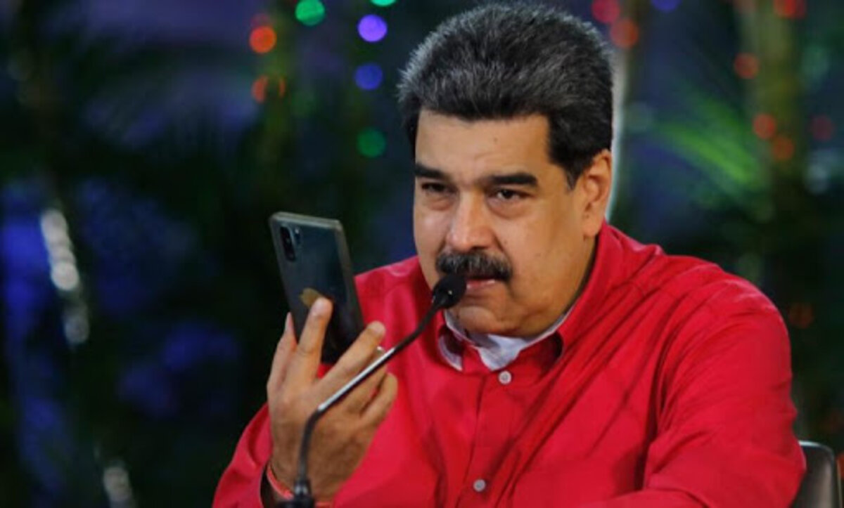 رئيس فنزويلا - وكالات