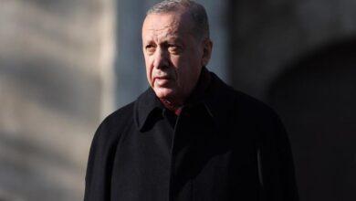 Photo of الرئيس التركي: فرنسا تعيش مرحلة غير آمنة في عهد ماكرون