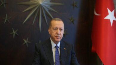 Photo of تصريحات جديدة لأردوغان بشأن التعامل الأوروبي مع الإسلام