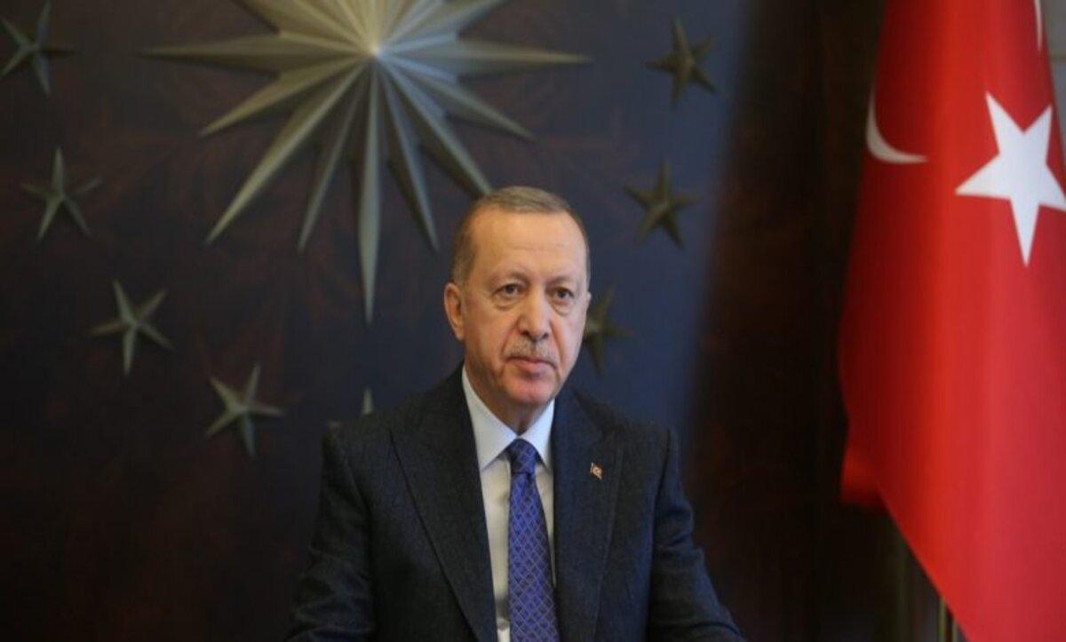 رجب طيب أردوغان - الرئيس التركي - وكالات