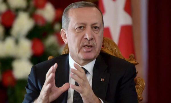 أردوغان يتحدث عن رغبة تركيا بفتح صفحة جديدة من العلاقات مع أمريكا وأوروبا