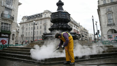 Photo of سلالة جديدة من كورونا أسرع انتشاراً تظهر في بريطانيا و هولندا تبدأ إجراءات سريعة لحماية مواطنيها
