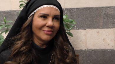 Photo of سلمى المصري: مها شقيقتي توأم روحي وديمة بياعة تشبهني في قوتها وأنا عاطفية للغاية (فيديو)