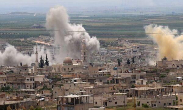 كاتب: بصيص أمل للسوريين في عام 2020 ونتيجة التقدم السياسي صفر