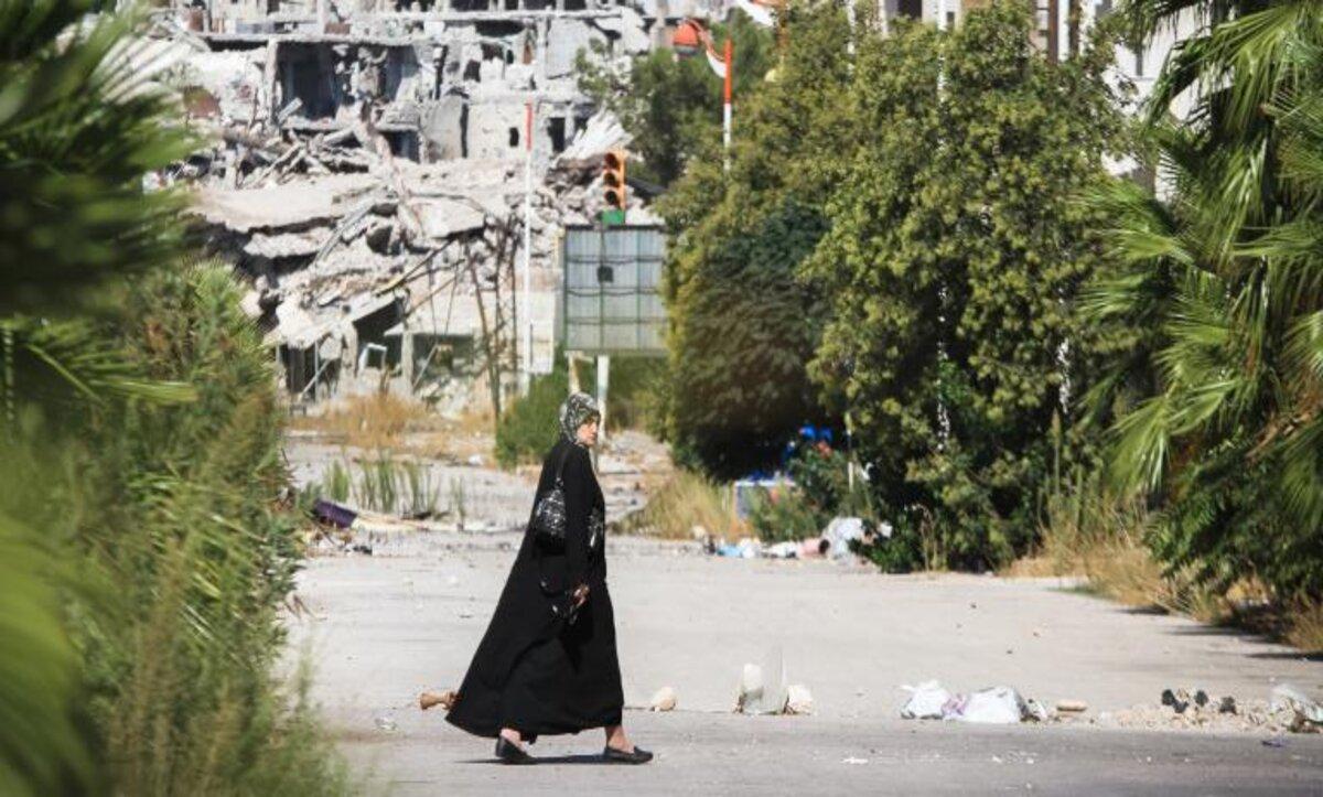 سوريا ومؤشر الحريات - تعبيري