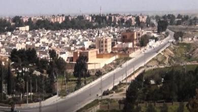 Photo of المعارضة السورية تبدأ عملية عسكرية جديدة وتتقدم في مناطق عدة