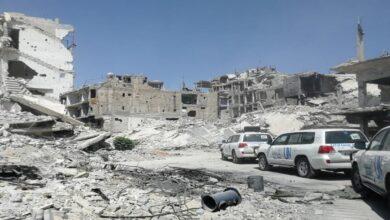 Photo of صحفية هولندية عاشت في سوريا مدة عام: الفساد أصبح أكبر وكل أسباب الحراك لاتزال قائمة