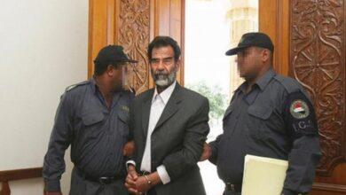 Photo of لم يكن مختبئاً تحت الأرض.. تقرير يسرد لحظات وقوع الرئيس العراقي صدام حسين بيد القوات الأمريكية