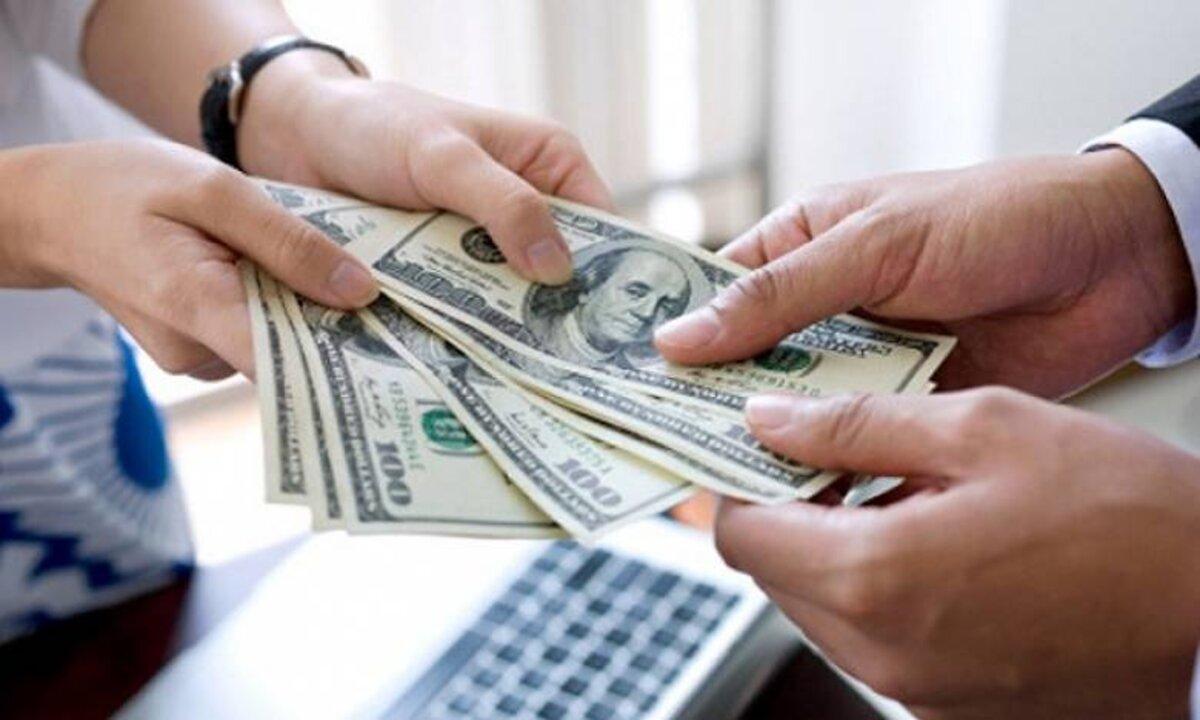 صرف العملات الأجنبية - تعبيري
