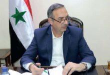 Photo of الأسد يتخلى عن قريبه في ريف دمشق ويستبدله بمسؤول في شركة كهرباء
