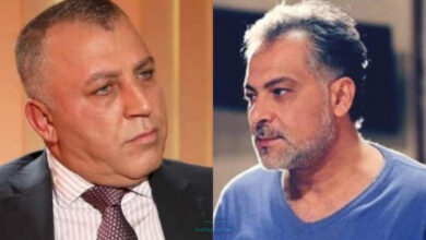 Photo of غسان عبود يغرد خارج السرب و ينتقد حاتم علي واصفاً الحزن عليه بالنفاق !