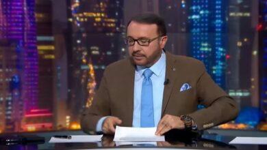 Photo of فيصل القاسم لضيفه من لبنان: أعطي الشعب فيزا ولن يبقى منه أحد  (فيديو)