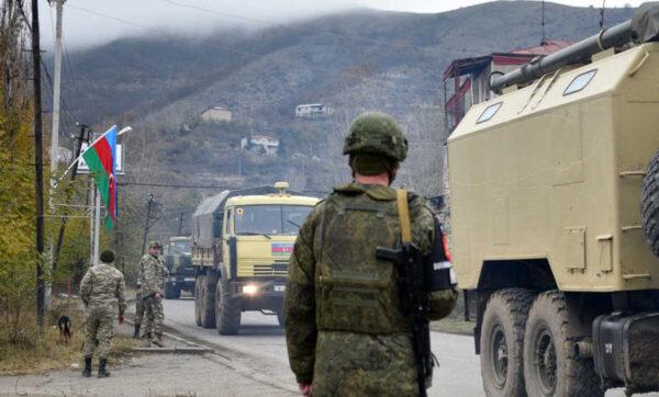 للمرة الأولى منذ التسعينات.. أذربيجان تستعيد السيطرة على كامل مناطق محيط قره باغ (فيديو)