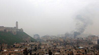 Photo of قناة (DW عربية) الألمانية تروج لمعلومات غير صحيحة بشأن قلعة حلب