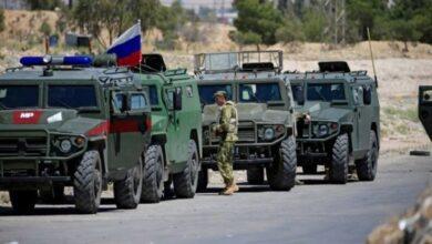 Photo of بسبب حقول النفط.. أول تطور عسكري مباشر بين قوات روسية ومجموعات إيرانية شرق سوريا