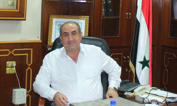 الأسد يتخلى عن قريبه في ريف دمشق ويستبدله بمسؤول في شركة كهرباء