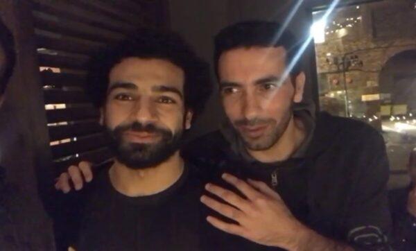 محمد أبو تريكة يثير الجدل بتصريحاته حول محمد صلاح ومدحت شلبي: زعلت الجمهور (فيديو)