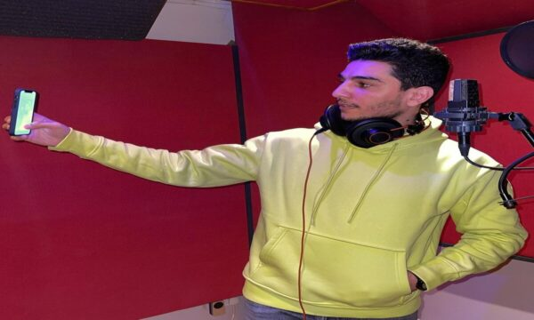 """محمد عساف - مواقع التواصل  محبوب العرب """"محمد عساف"""" يشوق جمهوره لأغنية جديدة"""