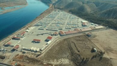 Photo of جلال دمير: تركيا أعطت درساً في الإنسانية من خلال المخيمات