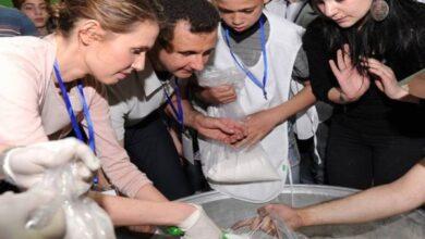 Photo of صحيفة: هكذا تضع أسماء الأسد يدها على المساعدات الأممية