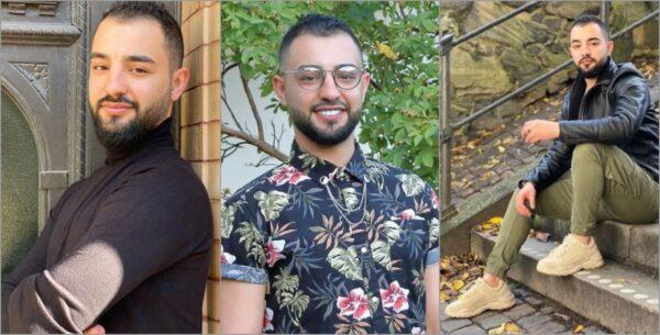 ملامح حسن وعلي الشهيران في #التغريبة_الفلسطينية بعدما أصبحا في مرحلة الشباب