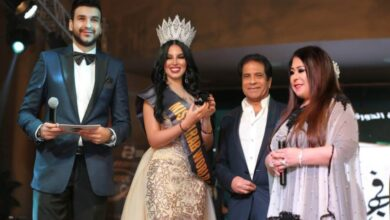 Photo of سيدة مغربية ملكة جمال العرب 2020 ومصرية في المركز الثاني وروسية ملكة جمال الكون