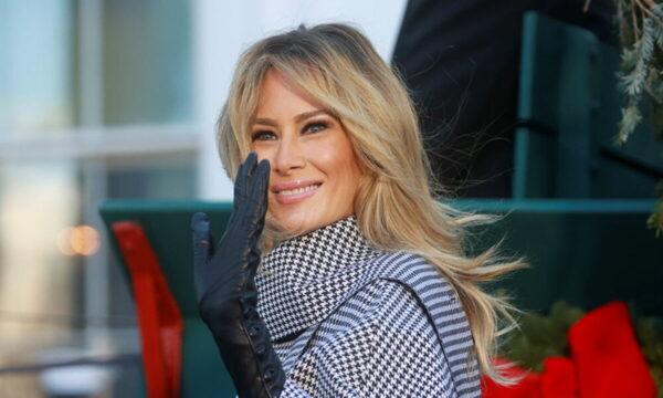 ميلانيا ترامب - السيدة الأمريكية الأولى ميلانيا ترامب تستعد لمغادرة البيت الأبيض وتبدأ إجراءات انتقالها من العاصمة الأمريكية