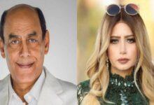 """Photo of مي العيدان تعتذر لـ أحمد بدير وتستدل بقصة بدر الماس: """"لأنك رجل كبير اعتذر لك"""" (فيديو)"""