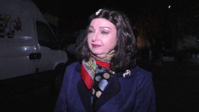 Photo of نادين خوري تشارك لحظة وقوعها بيد الفرنسيين في بروكار (فيديو)