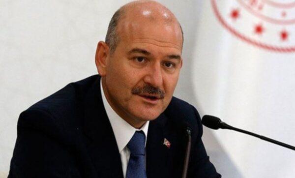 وزير الداخلية التركي يرد على صحفي طالب بإنقاذ إسطنبول من السوريين