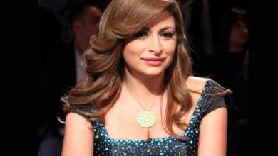 "Photo of ""كورونا"" يصل إلى ديمة بياعة.. والممثلة السورية تقدم لمتابعيها وصفة لاستعادة الشم والتذوق (فيديو)"