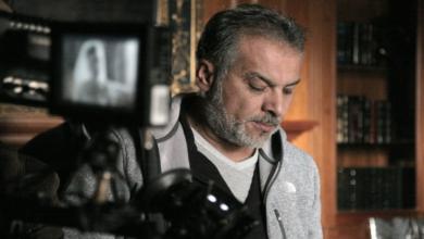 Photo of بكلمات مؤثرة.. الفنان ياسر العظمة يودّع المخرج حاتم علي: هزني نبأ وفاتك أيها الغائب الحاضر