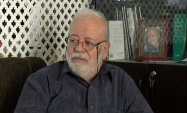 رحيل المخرج السوري علاء الدين كوكش عن عمر يناهر 78 عامًا