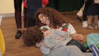 Photo of ميريام فارس تتحدث عن حملها الثاني خلال كورونا: قررنا نضلّنا بالبيت وبعدها عرفت إني حبلة (فيديو)