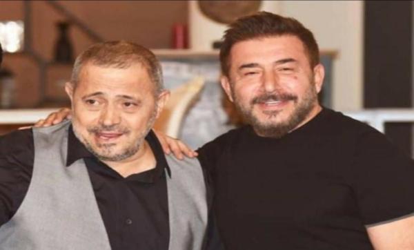 """""""الوسوف ظاهرة يجب أن تدرس للإنسان"""".. عابد فهد يتحدث عن جورج وسوف (فيديو)"""