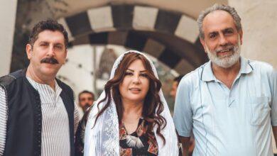 Photo of باب الحارة 11 جاهز للعرض في رمضان 2021.. وسحر فوزي تُصرح: المسلسل مهم وضروري (صور)