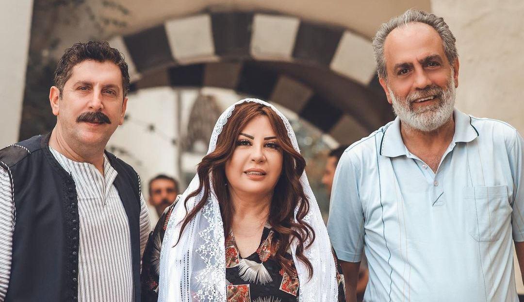 باب الحارة 11 جاهز للعرض في رمضان 2021 وسحر فوزي ت صرح المسلسل مهم وضروري صور Mada Post مدى بوست