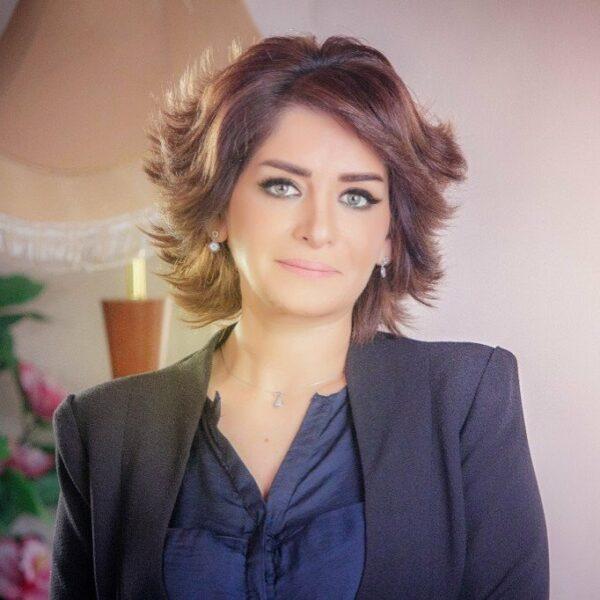 سوزان سكاف