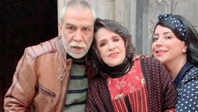 """Photo of شكران مرتجى تدافع عن سامية الجزائري: """"بعض الأفواه تحتاج إلى كاتم صوت"""" (صورة)"""