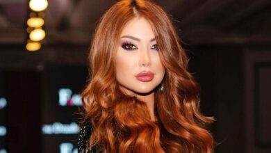 Photo of دانا جبر: أنا موهوبة ومثقفة وقادرة على أداء أي شخصية.. ولا أهتم لكلام الناس (فيديو)
