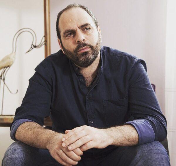 إياد أبو الشامات