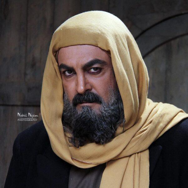 علاء قاسم