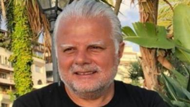 """Photo of """"تركتنا بكير كتير"""".. فنانو لبنان يودعون الملحن اللبناني جان صليبا بعد رحيله بـ""""كورونا"""""""