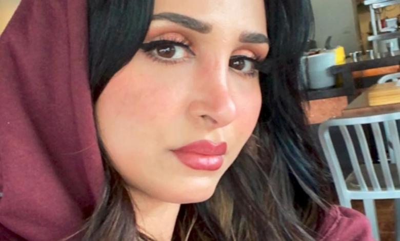 "Photo of ""غطيت وجهي بالإكراه"".. هند القحطاني تحكي تجربتها مع الحجاب والنقاب في طفولتها (فيديو)"
