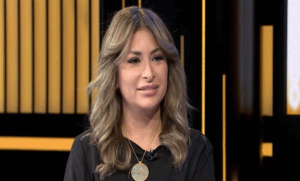 """""""كورونا"""" يصل إلى ديمة بياعة.. والممثلة السورية تقدم لمتابعيها وصفة لاستعادة الشم والتذوق (فيديو)"""