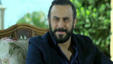Photo of قصي خولي يودّع المخرج حاتم علي: ذهب الحاتم أخِذً معه المتعة وداعًا يا استثنائي