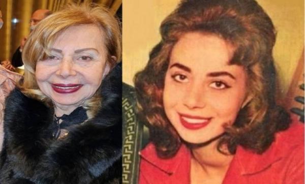 """اشتهرت بدورها في فيلم """"شارع الحب"""" ودوّن """"غوغل"""" تاريخ وفاتها.. قصّة الفنانة منيرة سنبل عقب ظهورها مؤخرًا بعد اختفاء 62 عامًا (صور)"""